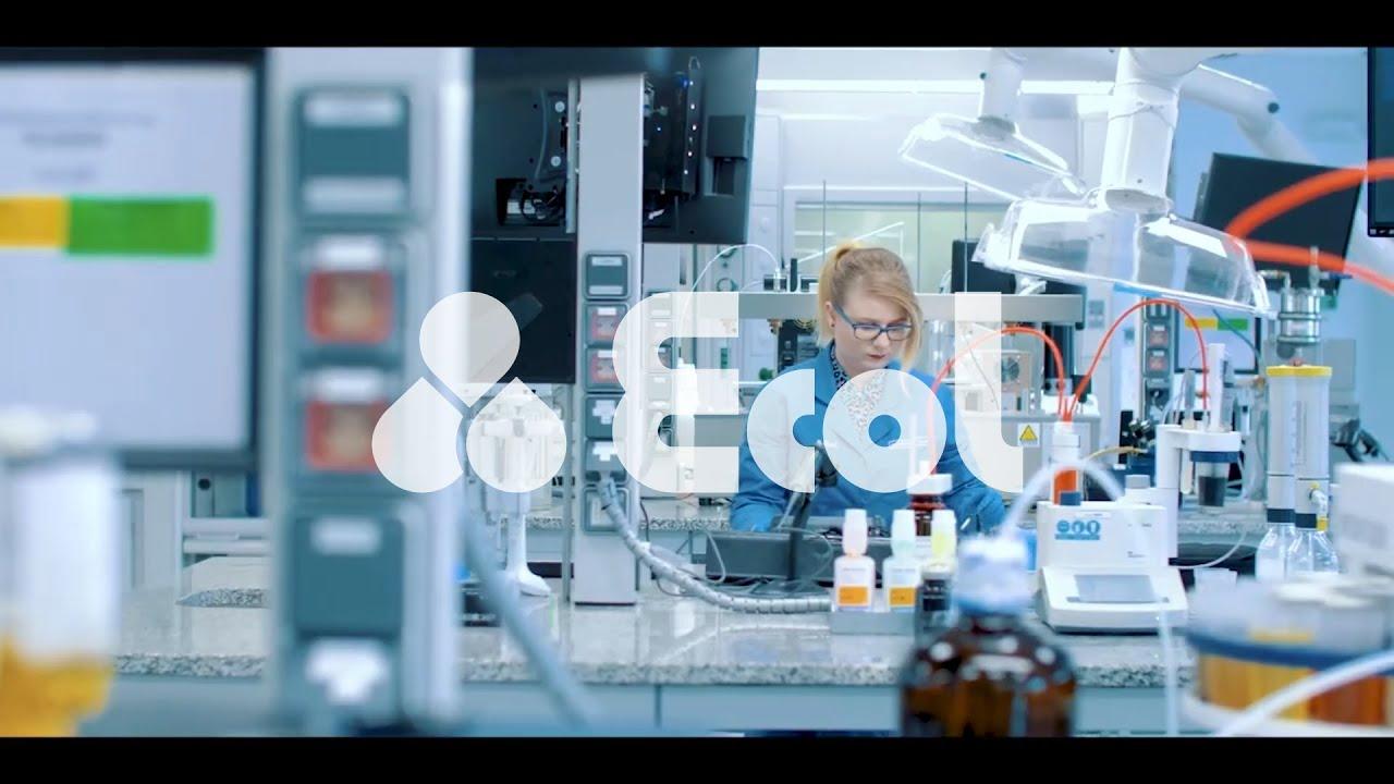 Ecol – seria filmów promocyjnych