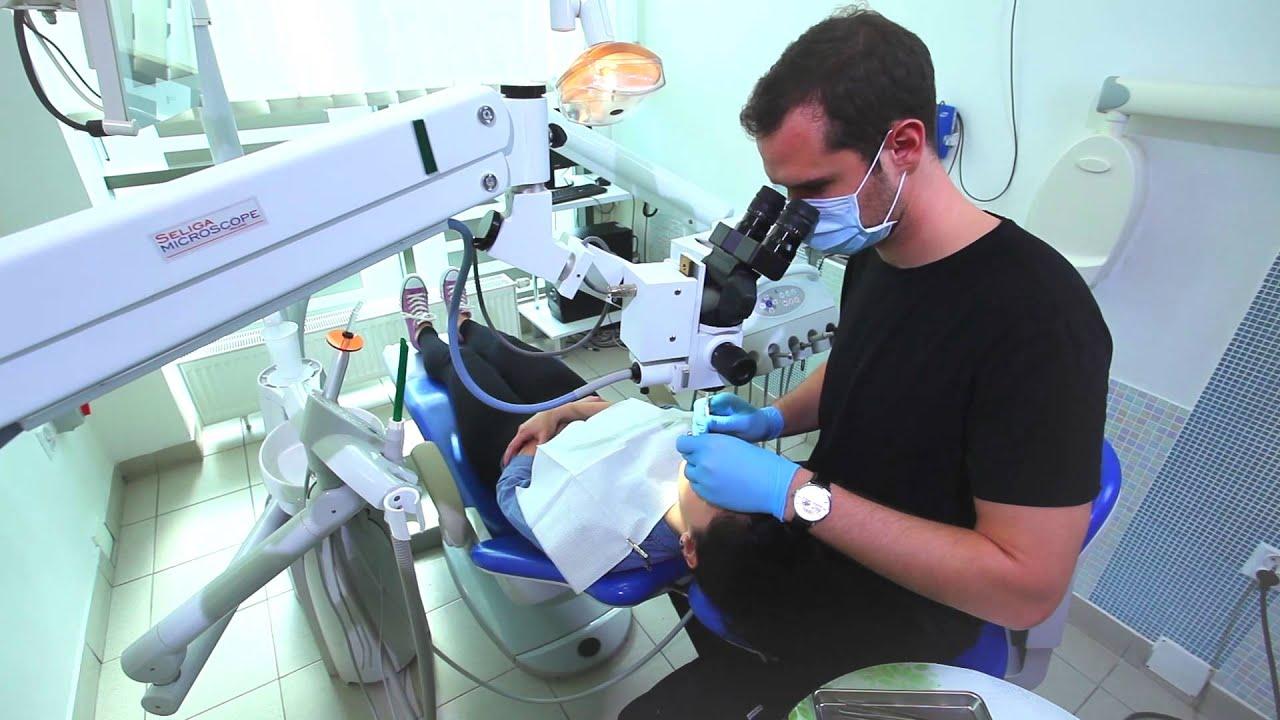 DentalCare – Klinika Pięknego Uśmiechu