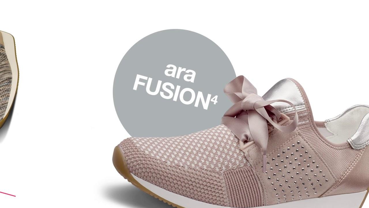 ARA – billboard sponsorski